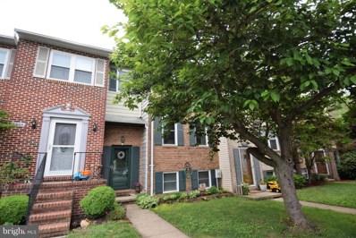 2532 Vineyard Lane, Crofton, MD 21114 - MLS#: 1002141868