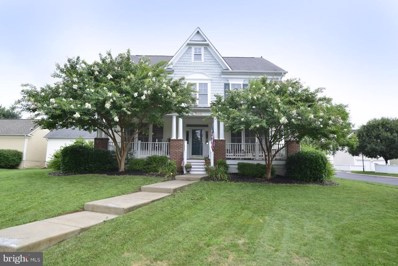 608 Maple Avenue, Purcellville, VA 20132 - #: 1002141884