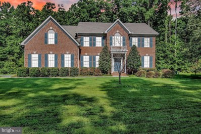 182 Bamboushay Lane, Dowell, MD 20629 - MLS#: 1002141894