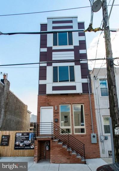 2637 Jasper Street, Philadelphia, PA 19125 - #: 1002142014
