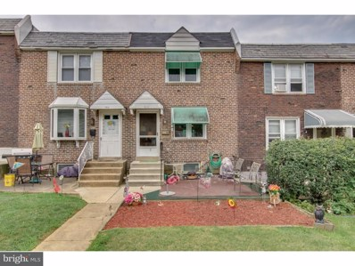 352 Westpark Lane, Clifton Heights, PA 19018 - MLS#: 1002142024