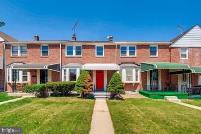 1224 Winston Avenue, Baltimore, MD 21239 - MLS#: 1002142120