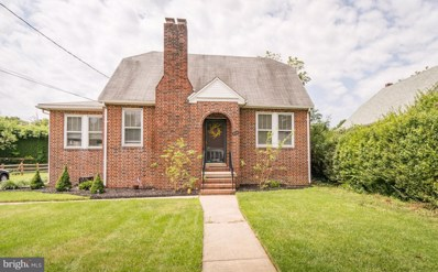 406 Shady Nook Avenue, Baltimore, MD 21228 - #: 1002142208