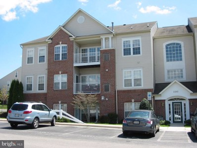 2503 Amber Orchard Court W UNIT 301, Odenton, MD 21113 - MLS#: 1002142238