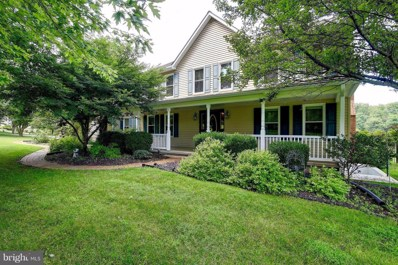 17563 Lakefield Road, Round Hill, VA 20141 - MLS#: 1002142284
