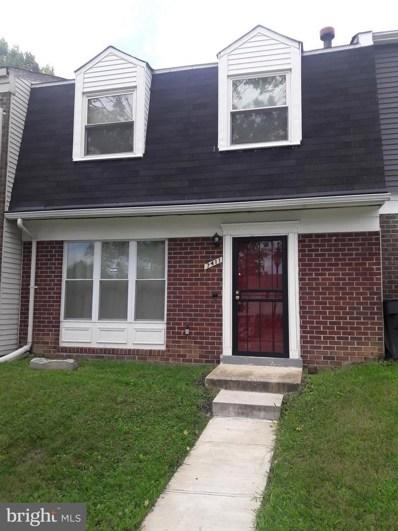 7411 Crane Place, Landover, MD 20785 - MLS#: 1002142322