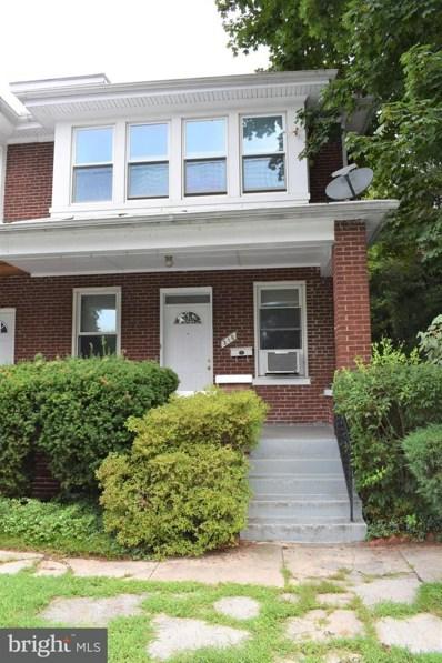 210 Lewis Street, Harrisburg, PA 17110 - MLS#: 1002142326