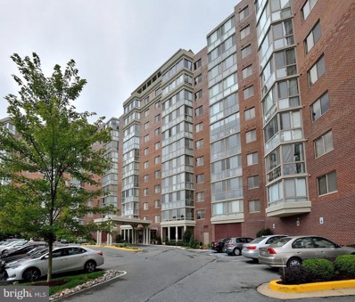 3100-North Leisure World Boulevard UNIT 715, Silver Spring, MD 20906 - MLS#: 1002142344