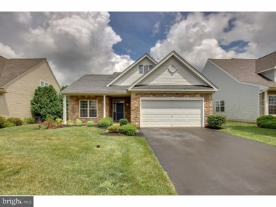 640 N Settlers Circle, Warrington, PA 18976 - MLS#: 1002142394