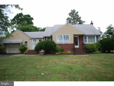 123 E Garwood Avenue, Williamstown, NJ 08094 - MLS#: 1002142398