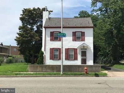 2000 Welsh Road, Philadelphia, PA 19115 - MLS#: 1002142420