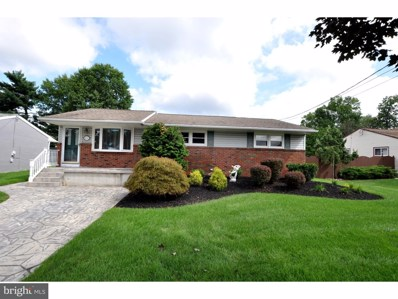 633 Monroe Street, Riverside, NJ 08075 - MLS#: 1002142512