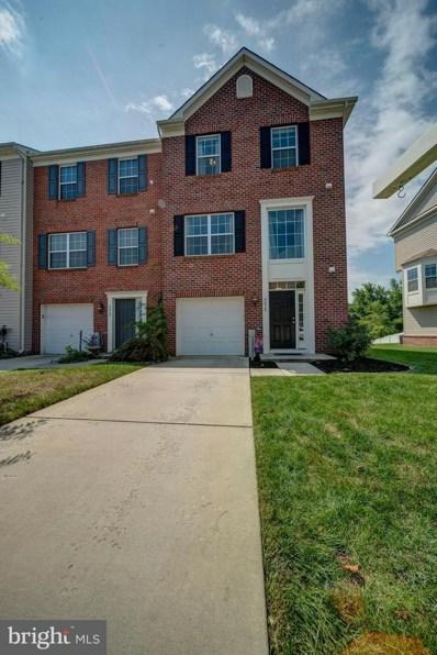 8430 Stansbury Lake Drive, Baltimore, MD 21222 - MLS#: 1002142524