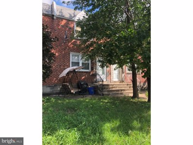6045 Summerdale Avenue, Philadelphia, PA 19149 - MLS#: 1002142532