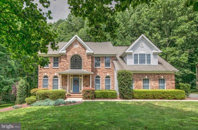 1722 Cannongate Road, Forest Hill, MD 21050 - MLS#: 1002142676