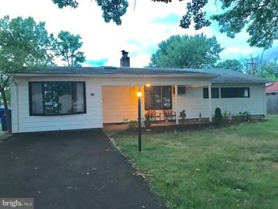 333 Goldenridge Drive, Levittown, PA 19057 - MLS#: 1002142680