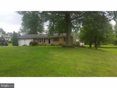 1105 Sleepy Hollow Road, Pennsburg, PA 18073 - MLS#: 1002142732
