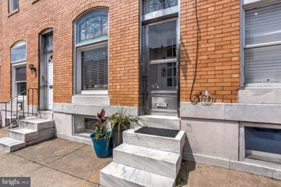 704 Curley Street, Baltimore, MD 21224 - MLS#: 1002142810
