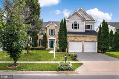 21224 Hickory Forest Way, Germantown, MD 20876 - MLS#: 1002142848