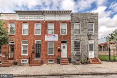 802 Linwood Avenue S, Baltimore, MD 21224 - MLS#: 1002142858