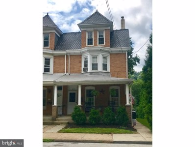 635 Ford Street, West Conshohocken, PA 19428 - #: 1002142958