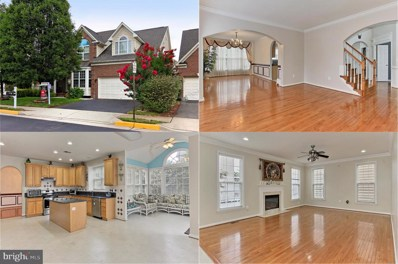 3703 Renoir Terrace, Chantilly, VA 20151 - MLS#: 1002142962