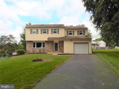 716 Norbury Court, Pottstown, PA 19464 - MLS#: 1002142998