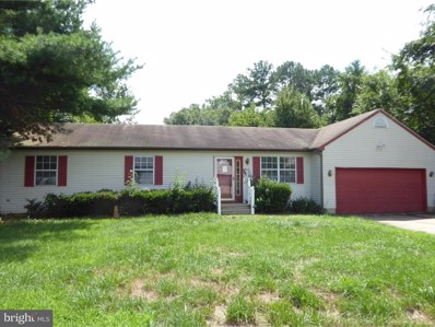 510 Center Road, Magnolia, DE 19962 - MLS#: 1002143028