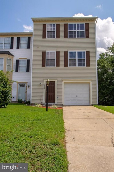 2701 Hammock Court, Bryans Road, MD 20616 - MLS#: 1002143126