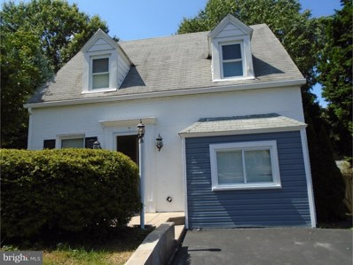 7 Holbrook Road, Havertown, PA 19083 - MLS#: 1002143218