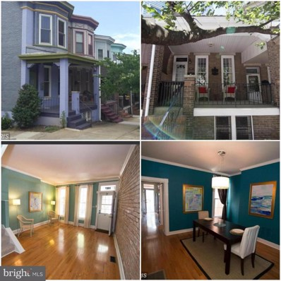 1107 37TH Street W, Baltimore, MD 21211 - MLS#: 1002143222