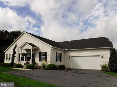 3277 Portrait Way, Chambersburg, PA 17202 - MLS#: 1002143260