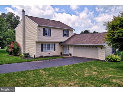 51 Bridle Ct W, Glenmoore, PA 19343 - MLS#: 1002143270