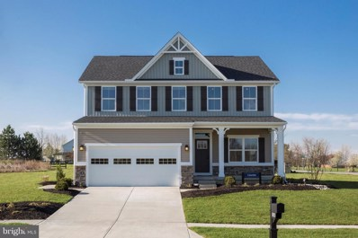 110 Ingalls Drive, Middletown, MD 21769 - #: 1002143300