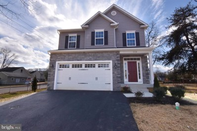 1114 Hoover Street, Annapolis, MD 21403 - #: 1002144162