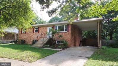 15701 Blackburn Street, Accokeek, MD 20607 - MLS#: 1002144216