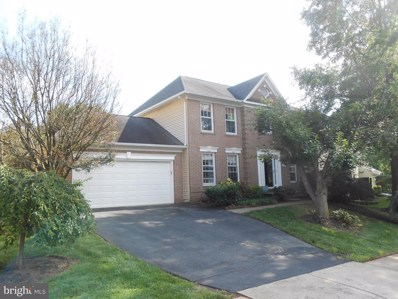 10210 Bens Way, Manassas, VA 20110 - MLS#: 1002145068
