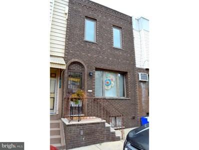 2644 S Hutchinson Street, Philadelphia, PA 19148 - MLS#: 1002145108