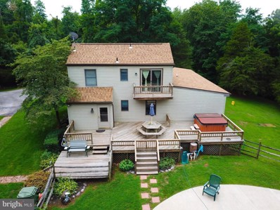 2150 Mayberry Road, Westminster, MD 21158 - MLS#: 1002145116