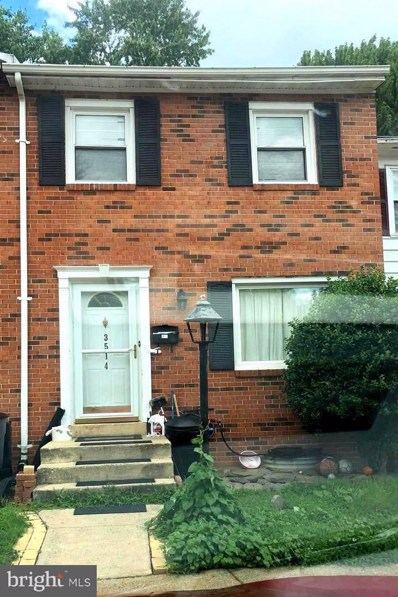 3514 Buffalo Court, Woodbridge, VA 22193 - #: 1002145942