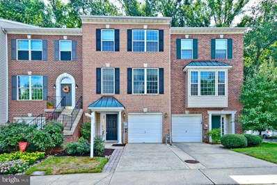 521 Samuel Chase Way, Annapolis, MD 21401 - MLS#: 1002145956