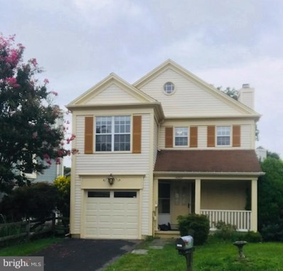 14807 Hazelmoor Court, Silver Spring, MD 20906 - MLS#: 1002145980