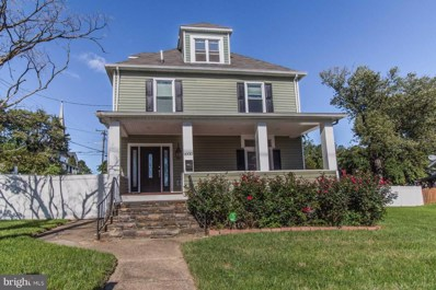 4000 Northern Parkway, Baltimore, MD 21206 - MLS#: 1002145986