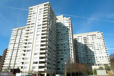 4515 Willard Avenue UNIT 1516S, Chevy Chase, MD 20815 - MLS#: 1002145998