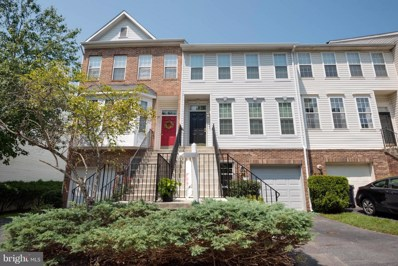 9123 Carriage House Lane UNIT 12, Columbia, MD 21045 - #: 1002146018