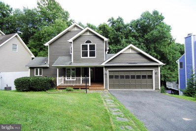6855 Whistling Swan Way, New Market, MD 21774 - MLS#: 1002146028