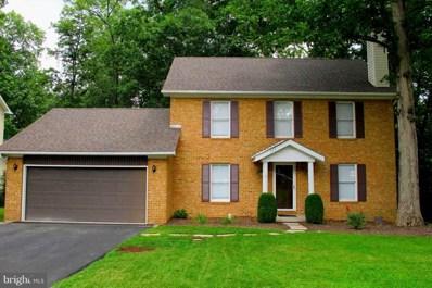 229 Glenridge Drive, Winchester, VA 22602 - #: 1002146056