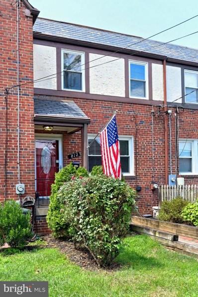 812 Ode Street S, Arlington, VA 22204 - MLS#: 1002146082
