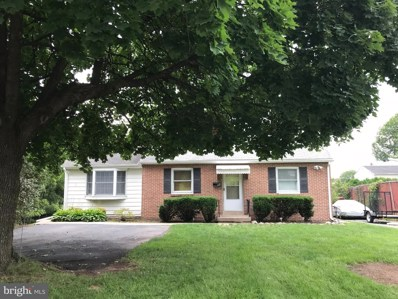 503 Old Airport Road, Douglassville, PA 19518 - #: 1002146100
