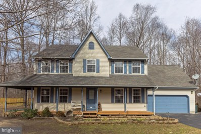 6010 Hillside Road, Saint Leonard, MD 20685 - MLS#: 1002146152